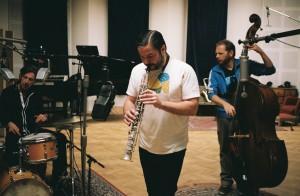 Mete Erker Trio