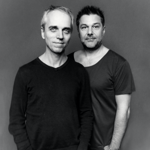 Mete Erker & Jeroen van Vliet Foto: Jitske Schols